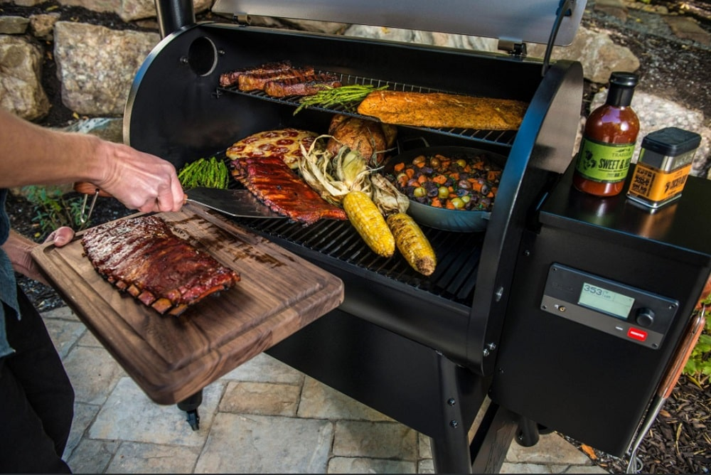 Traeger Grill Covers Sale